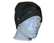 BRACHIAL GORRO HEAVY BEANIE GREY/BLACK ONE SIZE